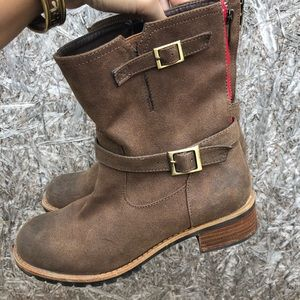 🐎Wanted Ankle Boots🐎